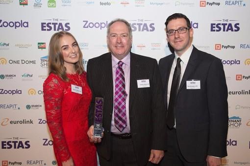 Agency Express - ESTAS awards