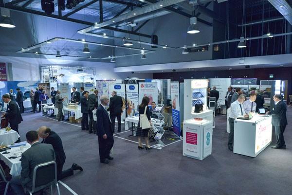 Auditel 2013 Supplier Exhibition_1