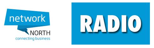 Network North Radio Banner