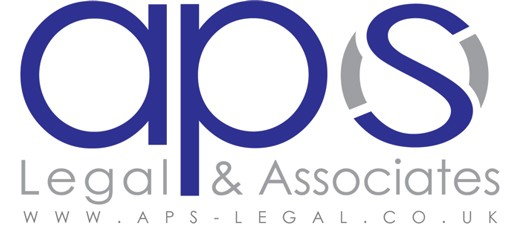 APS Legal & Associates logo