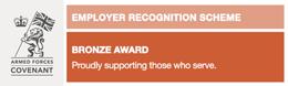 Nationwide Cleaners bronze award