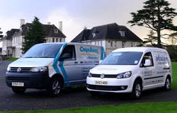 ChipsAway Vans