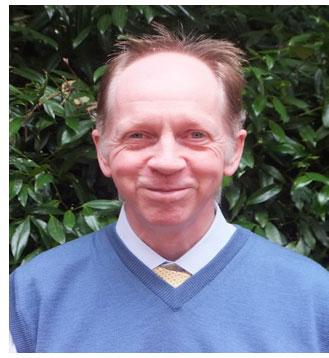 Rosemary Bookkeeping franchisee Richard Swansea