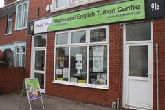 Magikats Store Front