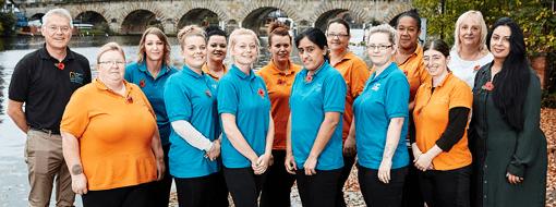 Maidenhead Care Team