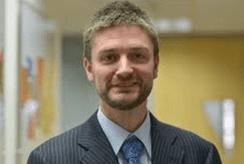 Matthew Bayliss