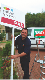 Agency Express Franchise Opportunity