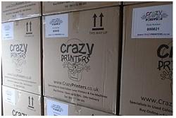 Crazy Printers Boxes