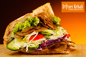 Doner Kebab 4-1