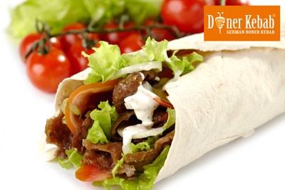 Doner Kebab 3-1