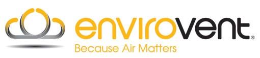EnviroVent Logo
