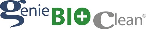 Genie BIO Clean logo