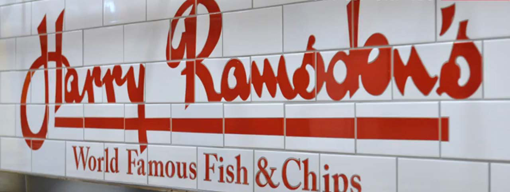 Harry Ramsden's World Famous Fish & Chips