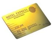 Hotel Express card-1