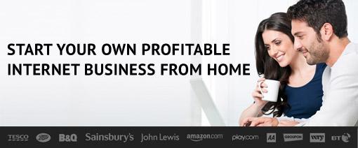 IncomeShops business opportunity in the UK