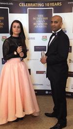 Scottish Asian Business Awards