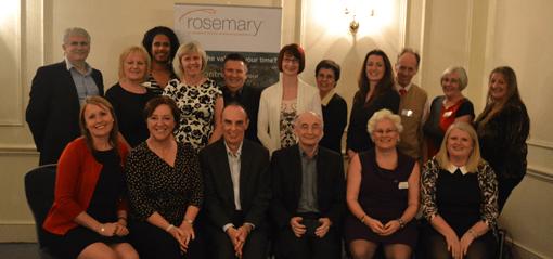 Rosemary Group Shot