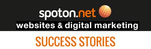 Spoton.net Success Stories