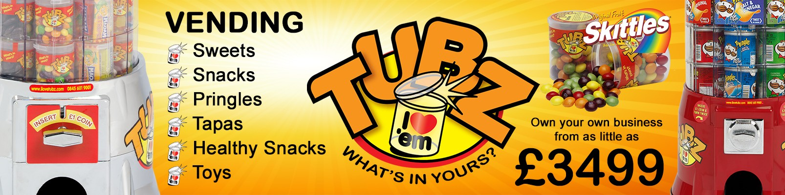 Tubz Banner Image