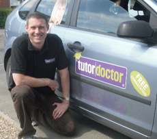 Tutor Doctor Franchise Opportunity