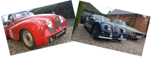 ChipsAway Specialists can match any colour required. Even for these classics!