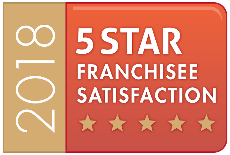 Home Instead 5 Star Franchisee Satisfaction