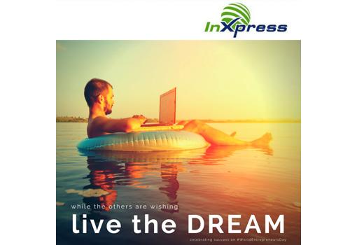 InXpress Franchise