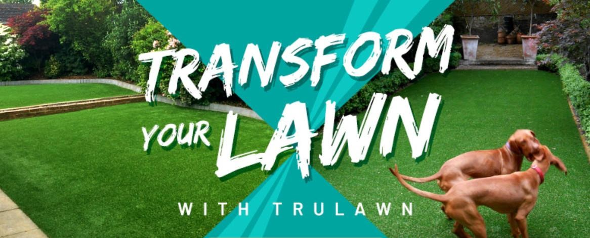 TruLawn News Article