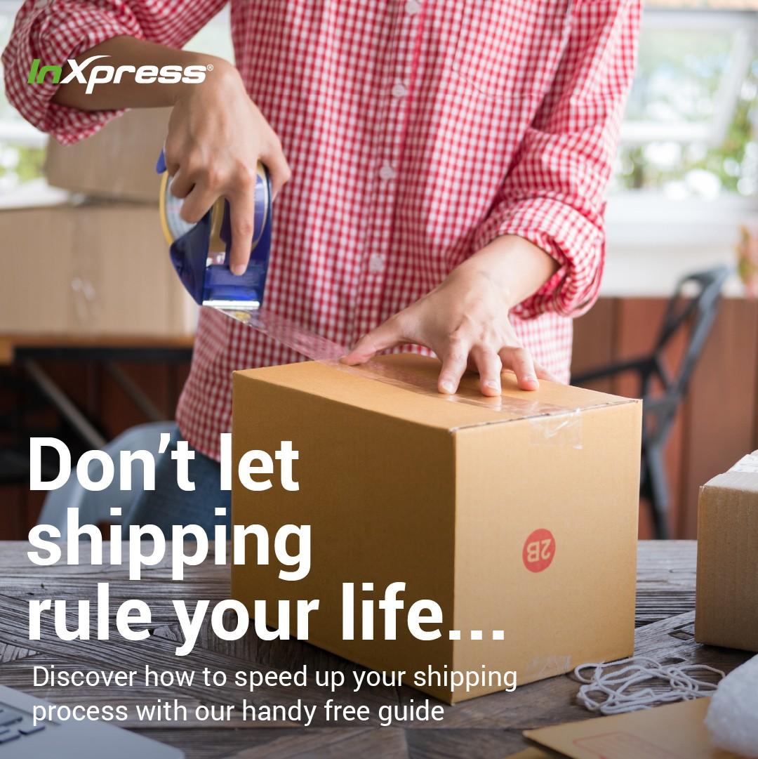 InXpress Franchise Image