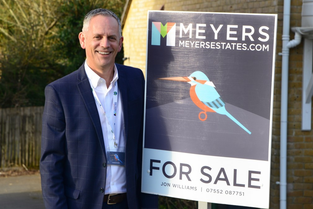 Meyers Estate Agent Image